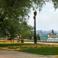 Н.Новгород. :: Владимир Безбородов