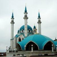 Мечеть Кул-Шариф :: Надежда