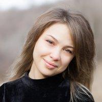 Вика :: Дина Горбачева