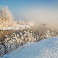 До свидания, Зима! :: Юрий Морозов