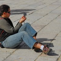 Иерусалим. :: Надя Кушнир