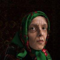 Старость :: Виктория Андреева