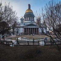 Исаакиевский собор :: Андрей Илларионов