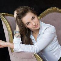 Anastasia :: Сергей