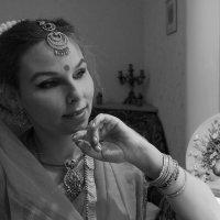 Привет из Индии! :: Валерий Басыров