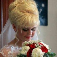 свадьба :: Екатерина Панфилова