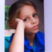 маленькая красавица :: Ani Zargaryan