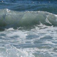 Волна :: Ираида Мишурко