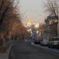 Петровский бульвар :: Тарас Золотько