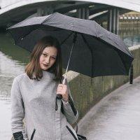 Под дождем :: Николай Н