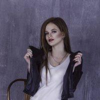 Даша :: Tatyana Smit