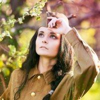 Отрывки 9 Мая :: Julia Volkova