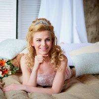 Утро невесты :: Мария Григорьева