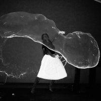 В облаках :: Светлана Шмелева