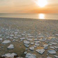 Лед тронулся, весна скоро :: Timofey Chichikov