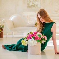 Весна к нам приходит !!!! :: Кристина Беляева