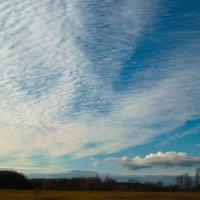Cloudscape. :: Андрий Майковский