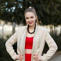 Лиза :: Rozenkov
