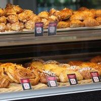 Парижская булочная :: Фотограф в Париже, Франции Наталья Ильина