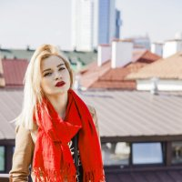Городской лук! :: Павел Качанов