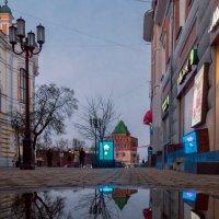 По главной улице :: Микто (Mikto) Михаил Носков
