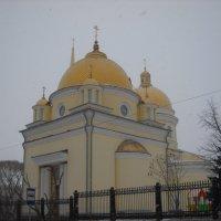 Ижевск :: Александр Попков