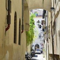 Итальянская улочка :: Николай Танаев