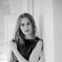 Не отвлекая взгляд !!!! :: Кристина Беляева
