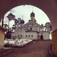 Церковь Архангела Михаила :: AristovArt
