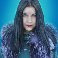 Девушка :: Kristina Ipatova