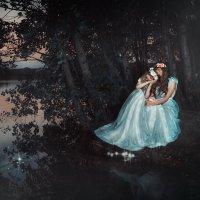 Лесные феи. :: Elena Klimova