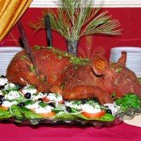 Приятного аппетита! :: Надя Кушнир