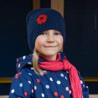 Деточки на прогулке :: Ева Олерских