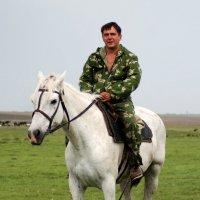 Вспоминая Молодость... :: Дмитрий Петренко