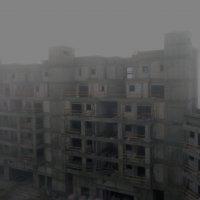 а из нашего окна... :: Александр Липовецкий
