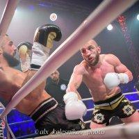 Последний раунд :: Александр Колесников