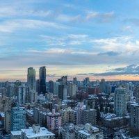 Ванкувер :: Olga Udo