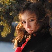 Валерия :: Anna Lesnikova