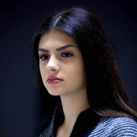 Серьезная Каролина :: Viktoria Shakula