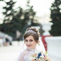 Невеста :: Lana Niks