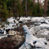 Весенний поток :: vladimir