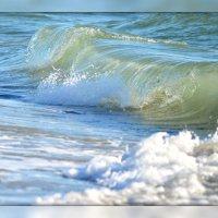 Море волнуется - раз, море волнуется - два... :: Татьяна Евдокимова