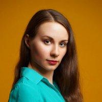 Женский портрет :: Алексей Соминский
