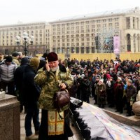 Звонок свыше. :: Сергей Рубан