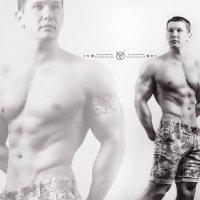 В форме. :: Дмитрий Велесъ