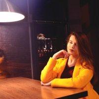 Polly :: Анна Румянцева