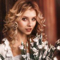 Безупречная Алиса :: Александр Дробков