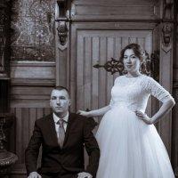 Вместе навеки! :: Сергей В. Комаров