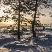 Остатки зимы :: cfysx