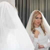 Отражение в зеркале :: Dr. Olver  ( ОлегЪ )
